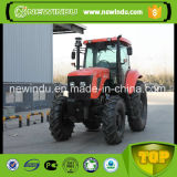 中国の新しい農業のツールの農場トラクターの機械装置Kat1104