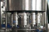 Автоматическая 3-в-1 пружину питьевой воды заправка для упаковки пластиковой бутылки