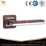 Прямая трубка на рычаге закрывается для деревянных дверей