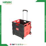 Крен и тележка пакета для супермаркета (HBE-FP-3)