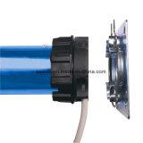 ローラーシャッターのための電気管状モーター