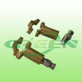 金属の高圧霧システム水ホース留め金の付属品