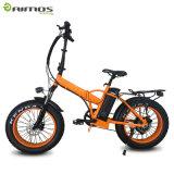 bicicleta eléctrica del Ce de 36V 10ah