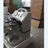 Máquina eléctrica Wt-3090A de la succión del equipamiento médico con la carretilla