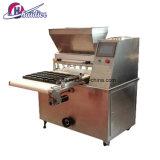 Bolo de muffin comercial de aço inoxidável linha de produção da máquina de bolo esponja