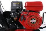 7.5HP農場の使用低価格の小型力の耕うん機の回転式カルチィベーター