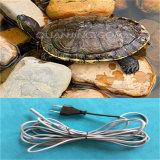 Reptil-Heizkabel-Silikon-Gummi-Haustier-Heizkabel