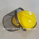 Высокое качество шлем безопасности маску для лица прозрачную маску для лица Ni Гуанчжоу