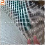 160g Fiberlgassの自己接着網かアルカリ抵抗力があるガラス繊維の網