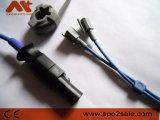 Novametrix 8791-00 Multi-Site tipo Y do sensor de SpO2, 10FT