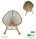 3D 디자인은 정지한다 쳐진 기장 앙티크 금 기장 (XD-B19)를