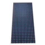 Module bleu de la couleur 32*16 DEL de la bande P10 de Huacai pour la publicité