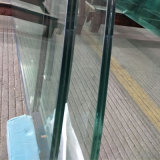 بناية زجاج [10مّ] انعكاسيّة يرقّق شقّ/يحنى سعر زجاجيّة