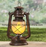 Lanterna d'attaccatura della lanterna di cherosene della lanterna di uragano