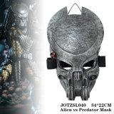 O filme mascara o estrangeiro contra a máscara predadora 34*22cm Jotzsl040