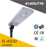 30W Integrated All in One Solar LED Street Light Outdoor Lighting for Public Area/Roadway