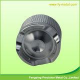 De Medische Componenten van de precisie - CNC Machinewerkplaats