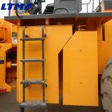Macchinario del granito caricatore del carrello elevatore da 28 tonnellate con la forcella