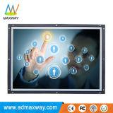 """Open Frame 19 """" LCD van het Scherm van de Aanraking Monitor met Haven USB RS232 (mw-192MET)"""