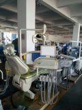 최고 치과 단위 제조자 전기 처리 기계 치과 의자
