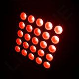het LEIDENE van het Stadium van de 25X30W3in1 DMX Matrijs Licht van het Effect