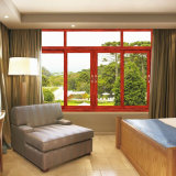 Building material aluminum Windows and Doors