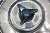 Крышка фильтра патрона пыли Matel углерода Jneh для машины сборника пыли