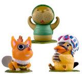 fait sur mesure PVC Figure Cartoon Mini collection de jouets pour enfants Animaux