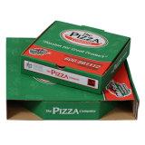 Горячий продавать пиццу из гофрированного картона с нестандартного формата