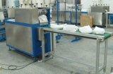 중국 공급자 기계를 만드는 짠것이 아닌 단화 덮개