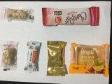 De volautomatische Efficiënte Machine van de Verpakking van het Suikergoed van het Hoofdkussen