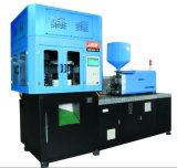 Una máquina automática del moldeo por insuflación de aire comprimido del paso de progresión para la botella del animal doméstico de los PP