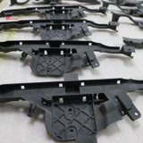 ABS Prototypen CNC die Van uitstekende kwaliteit in ABS AutoDelen machinaal bewerken
