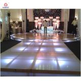 Wedding를 위한 둥근 Stage Customized Stages
