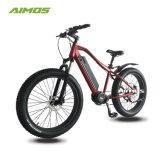 vélo de montagne électrique de MI suspension d'entraînement de l'amusement 36V250W 8 pleine