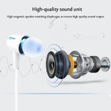 3.5mmのプラグおよび柔らかい耳せんが付いている卸売の安いステレオのイヤホーン