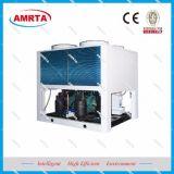 210kw Certificado CE Chiller de parafuso arrefecidos a ar