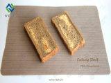 Простая очистка PTFE/Teflon коврик для гриля для барбекю