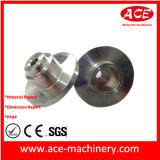 Pezzo meccanico di alluminio di CNC di Softail del puntone del cuscino ammortizzatore