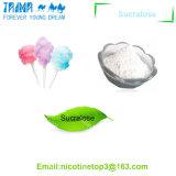 Порошок Sucralose, 100% верхнего качества подсластителя Sucralose & изготовление Sucralose