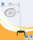 II LED-Krankenhaus-Geräten-chirurgisches Licht, funktionierende Lampe (QUADRATISCHER ARM, II LED 700/700)