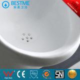 Het Ceramische Toilet Ceramische Unrial van de Toebehoren van het toilet voor Hotel BC-8008