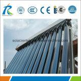 SRCC & Zonne ZonneCollector Keymark