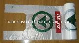 Geautomatiseerde Poly van de Plastic Zak van het Afval van de Zak Rolling Constructeur Van machines