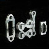 OEM Gepoederde Mechanische Hardware van het Metaal