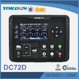 Het Controlemechanisme DC72D van de Generator van ATS Amf