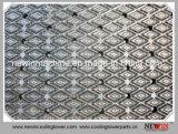 KoelToren die van de Stroom van Evapco de Dwars 885X1060mm vullen