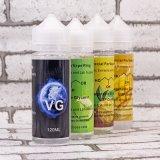 OEM van de Smaak 120ml van het Fruit van het Sap van Vape E Cig Embleem en Pakket