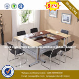 Новыйсовременный дизайн меламина гранита стол (HX-8N2355)