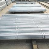 Hochfestes Stahl-En10219 galvanisiertes Metallrohr für die Herstellung des Pfostens für das Kettenlink, das Industrie einzäunt